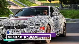 2019 BMW 330i Prototype Review