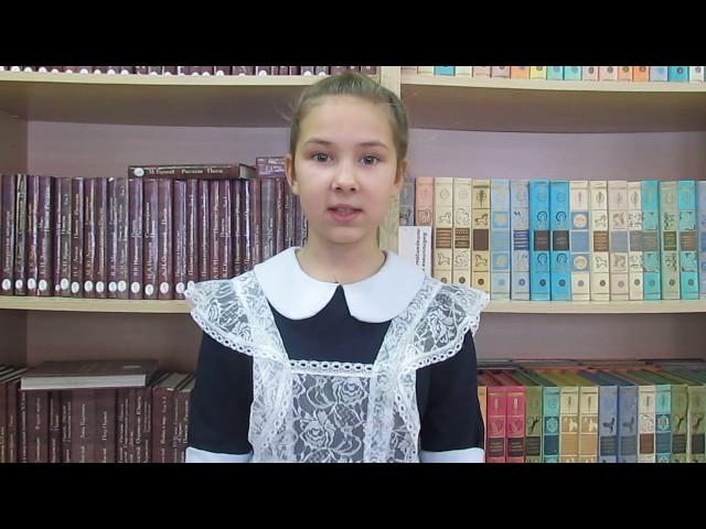 Изображение предпросмотра прочтения – АнгелинаУзлова читает произведение «Стрекоза и Муравей» И.А.Крылова