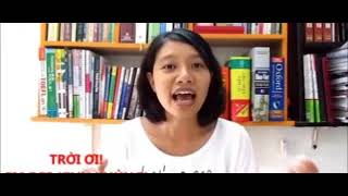 Vietnamese Slang and Idioms #1: 5 common expressions in Vietnamese (Lesson 1)