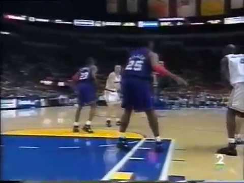 Top 10 NBA 1993 1994 Vol 25
