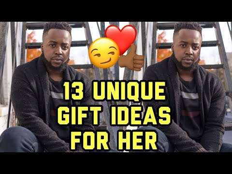 GIFT IDEAS FOR WOMEN!!! (2020) Holiday, Birthday, Christmas, Valentines Day (THOUGHTFUL ❤️)