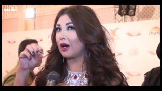 """""""مهرجانات الروّاد للتكريم"""" بدورته الثانية الخاصّة بمصر: أجواء الحفل ودردشات مع النجوم عبر إيلاف"""