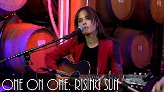 Cellar Sessions: Sophie Auster - Rising Sun March 8th, 2019 City Winery New York