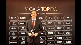 Bahco - VI GALA TOP100