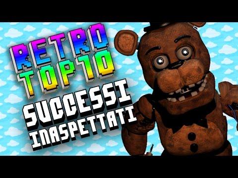 RetroTop10 - Successi Inaspettati