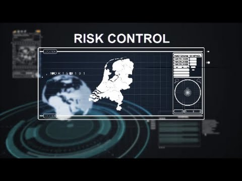 Risk control by Dutch Customs
