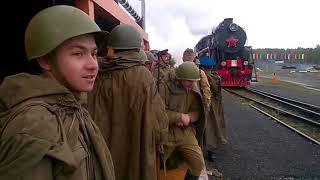 День танкиста...