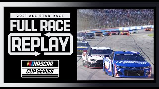 2021 NASCAR All-Star Race From Texas Motor Speedway | NASCAR Cup Series Full Race Replay