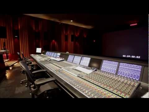 Audio Clarity Helps Shape Film Mixing at Wildfire Post-Production Studios