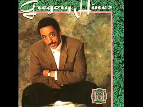 Gregory Hines - So Much Better Now