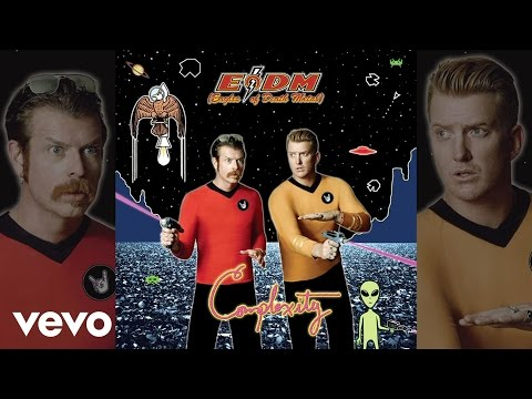 Eagles Of Death Metal - Complexity (Audio)