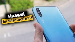Bu parayı hak ediyor mu? Huawei P Smart Pro inceleme!
