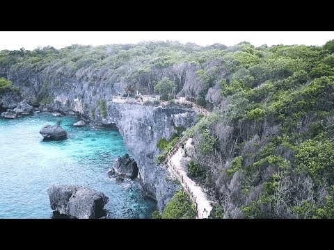 appalarang-by-drone-(4k)-approaching-paradise-|-dji-mavic-pro