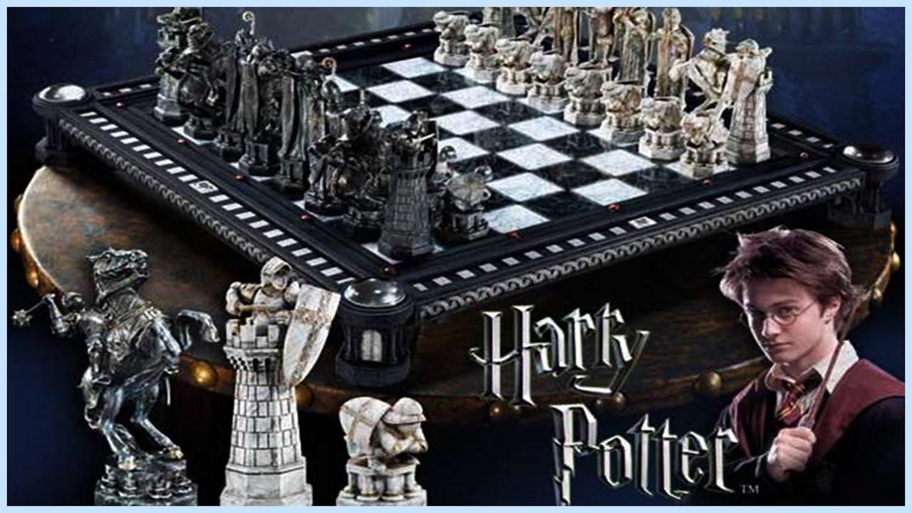 Светящаяся палочка Гарри Поттера ! - YouTube