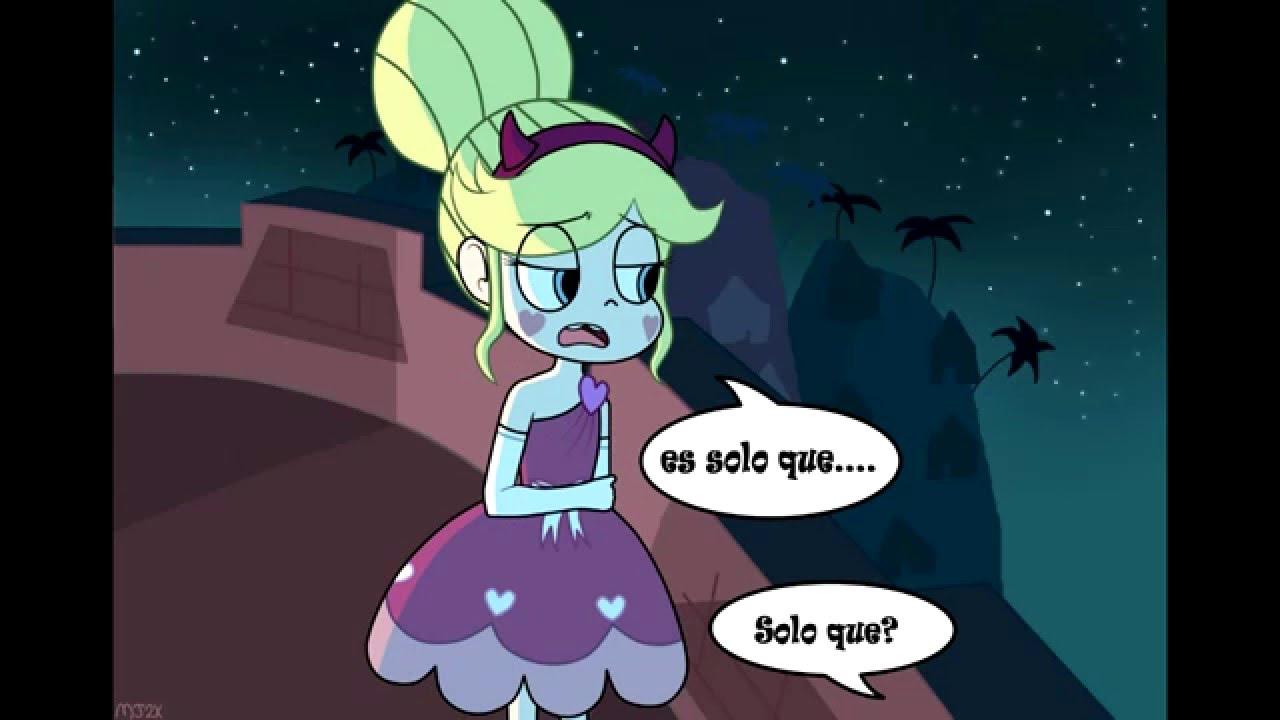 Star x Marco - Comic (#9) Parte 2 - YouTube
