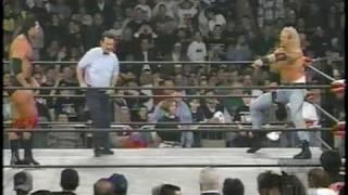 DDP vs. Scott Hall [1of2] (HQ) 12/08/97