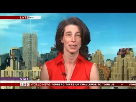 Being A Dog author Alexandra Horowitz speaks to BBC World News