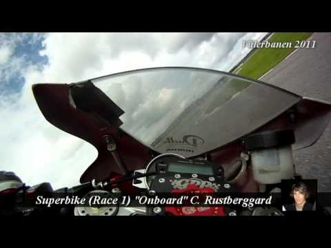 Vålerbanen 2011, Superbike (Race 1)
