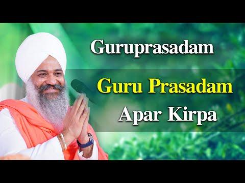 Guru Prasadam Whey Protein - 22/07/18 - Firozpur (PB) Part-2