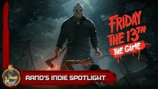 Friday The 13th: The Game Review (Xbox One) | Jason Can't Kill You, if You Can't Play