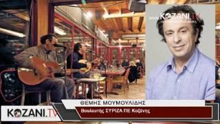 Θ. Μουμουλίδης: