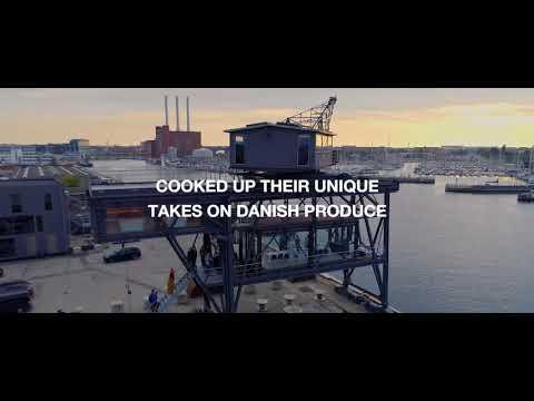 The Ultimate Food Experience in Copenhagen