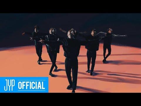 """GOT7 - """"Page"""" F/MV"""