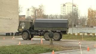 Продолжается набор кандидатов на обучение в ВУЗах Министерства обороны РФ