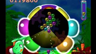 Spin Jam (PlayStation) - Level 5 (4/24/10) (Joe)