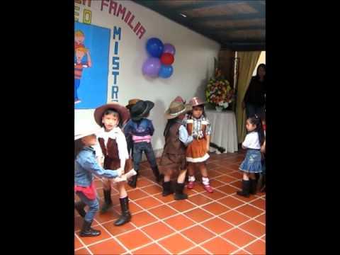 Kata - Bailando Pecos Bill