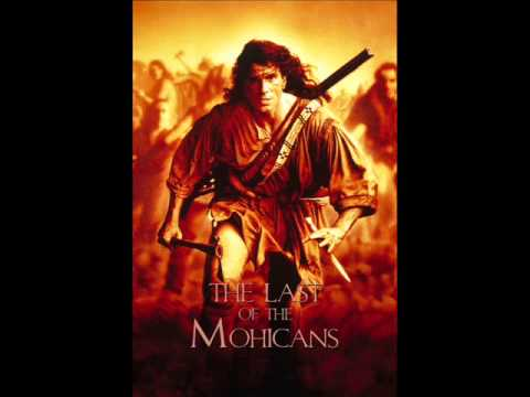 The Last Of The Mohicans Soundtrack - [With MP3 Download]