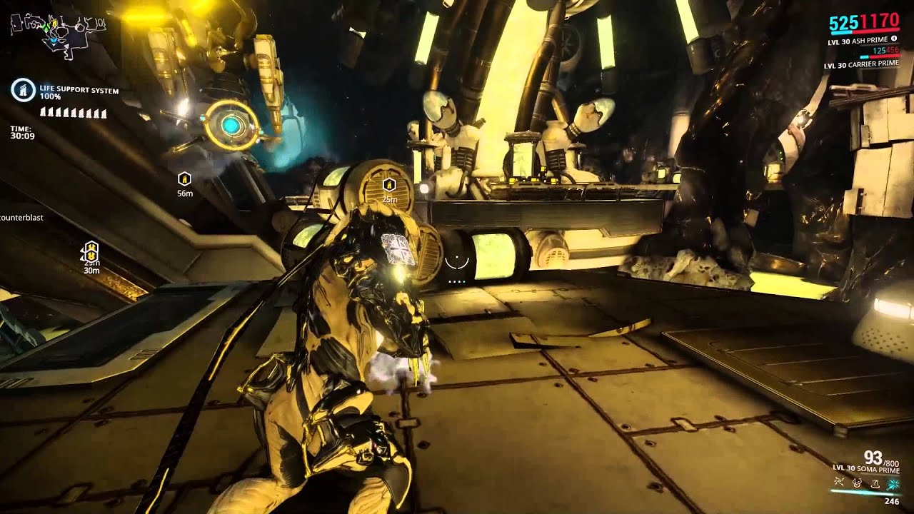 What Is The Best Place To Farm Gallium Players Helping Players Warframe Forums This is a guide to farm easy and fast tellurium. what is the best place to farm gallium