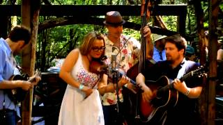02 Nickel Creek 2014-08-02 Hold Whatcha Got