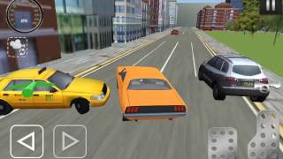 Real City Car Driving Sim 2017 - Best Android Gameplay HD