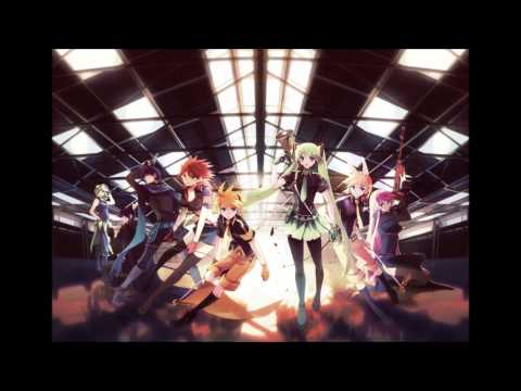 Nightcore - Thank You By MKTO