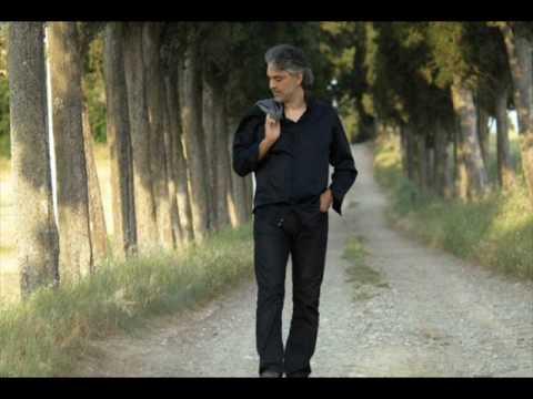Se La Gente Usasse Il Cuore (piano Solo) Andrea Bocelli.wmv
