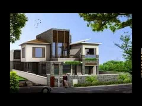 exterior home design youtube