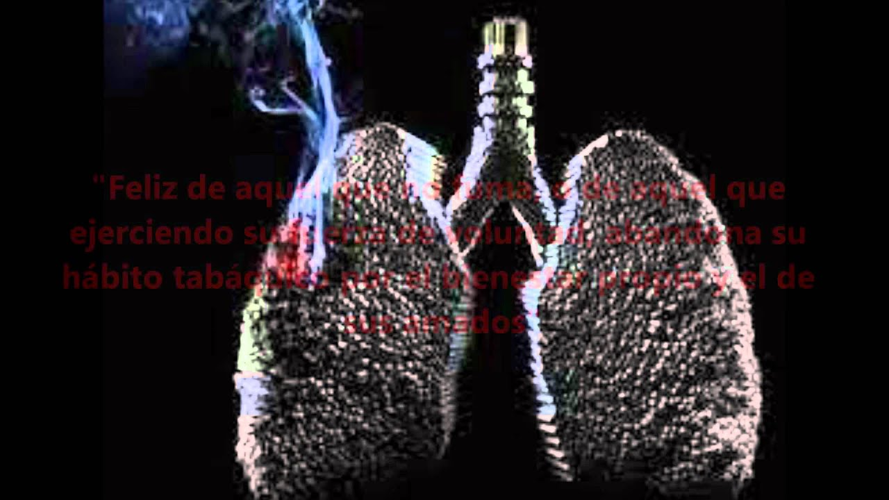 El Cigarrillo Reforma Pro Salud Ministerio Dilo Al Mundo El