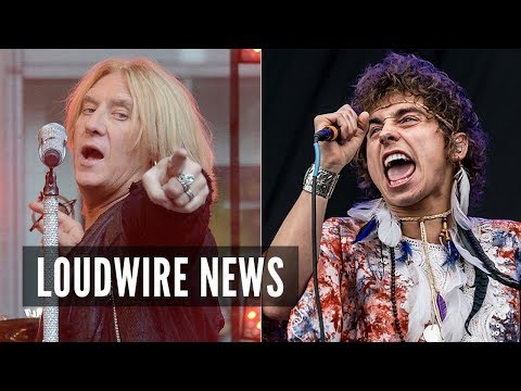 Def Leppard Singer's Opinion of Greta Van Fleet