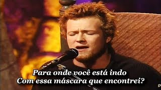 Stone Temple Pilots - Plush (MTV Unplugged) [HD] [Legendado PT-BR]