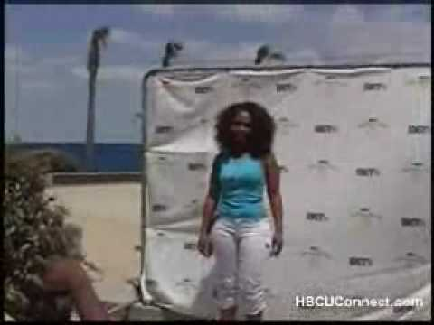 Free of 106 & Park Photo Op Session