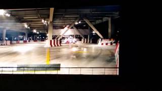Redbull Drift 2014 @ Meydan Dubai 01