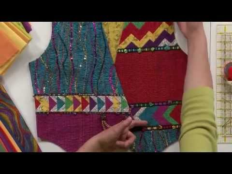 Spiral Patchwork For Beginners The Basics Beyond YouTube