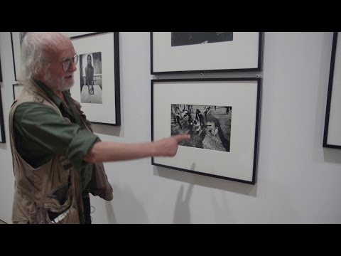 Josef Koudelka on Photography and Nationality