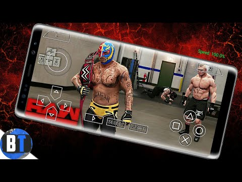 Full Download] 2mb Download All Wwe Game For Android High