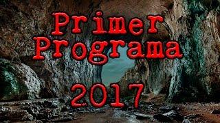 Primer Programa Del 2017