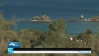 فيديو..قبرص الوجهة الأولى للسياح الفرنسيين بعد انقلاب تركيا
