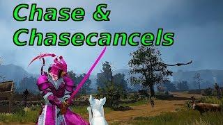 Black Desert Musa/Blader Guide: Chase and Chasecancels