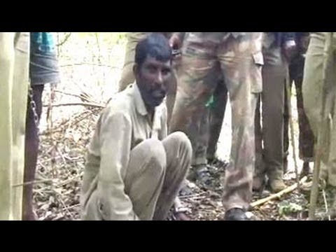 Tiger poachers arrested in Karnataka