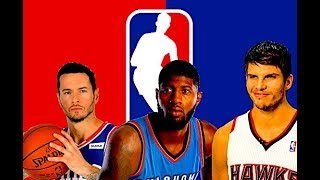Most Handsome Players From Each NBA Team (2017-2018)